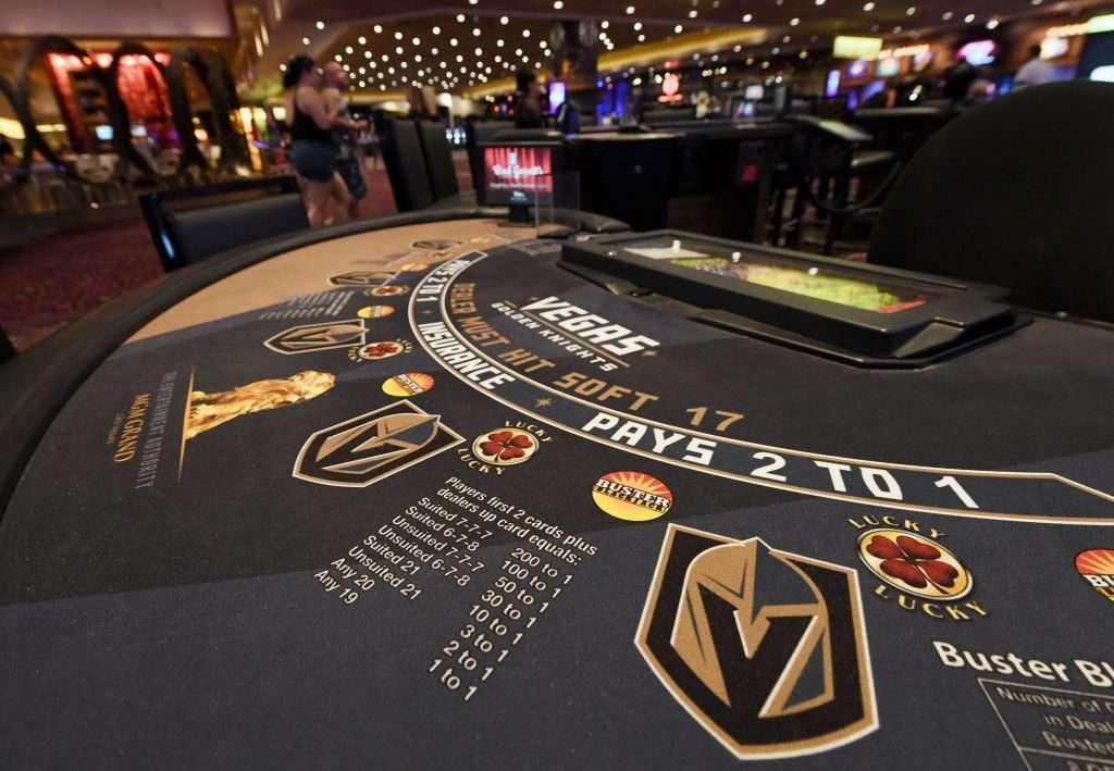 Blackjack Online New Jersey