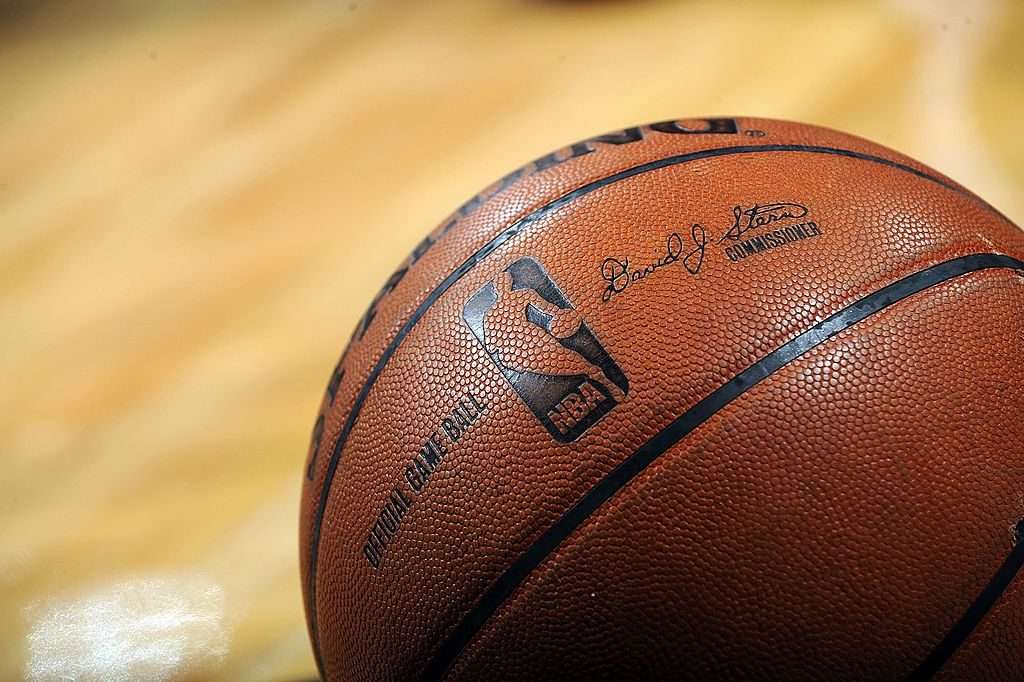 NBA betting in New Jersey