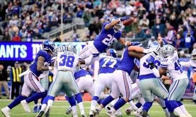 New York Giants New Jersey