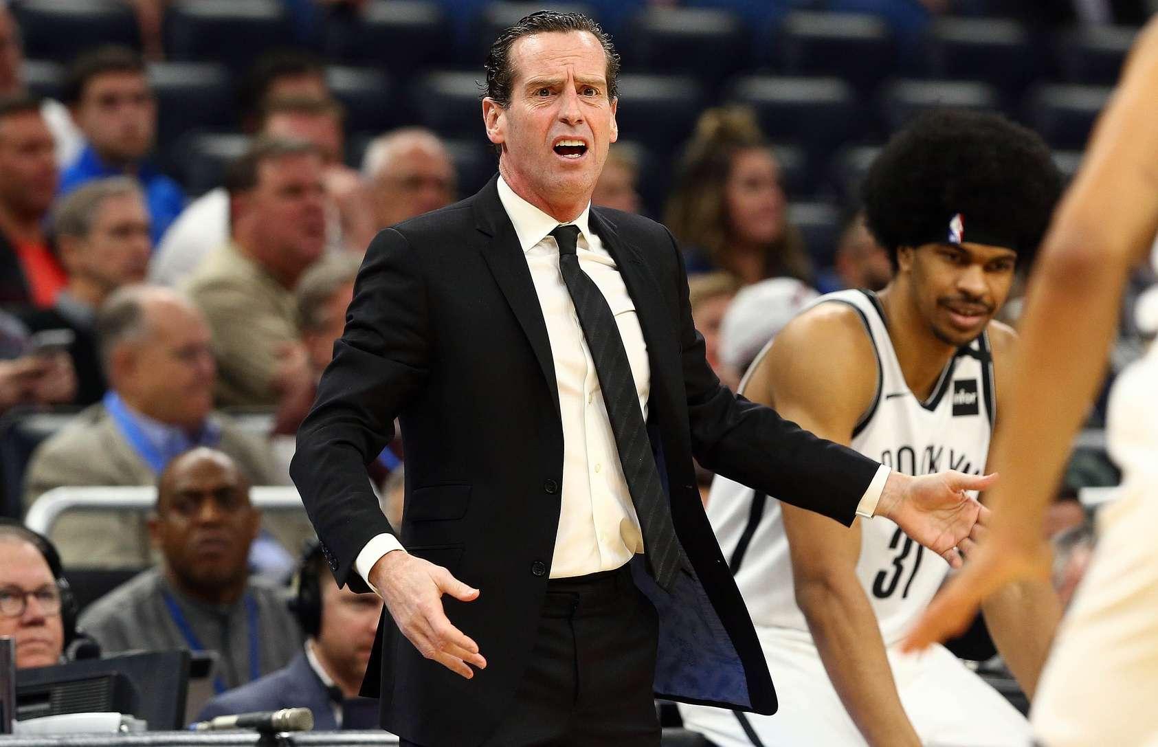 Brooklyn Nets Odds