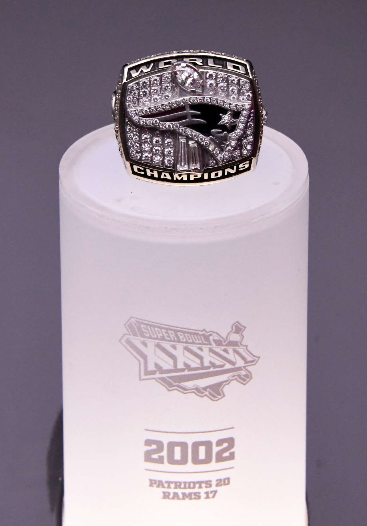 Super Bowl Odds NJ