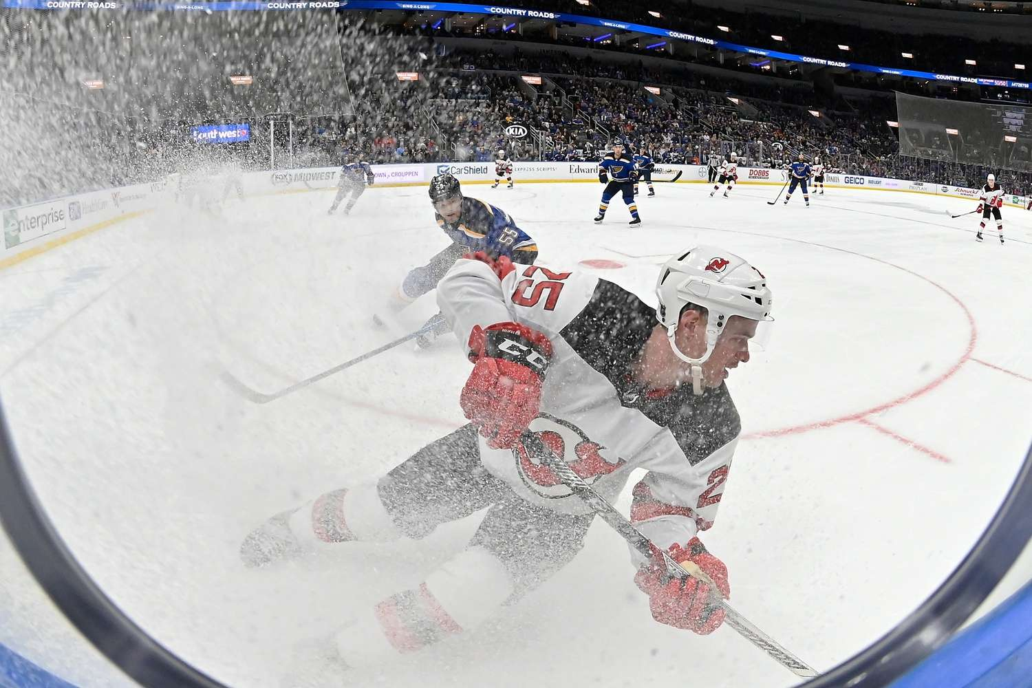 NJ Devils Betting Odds