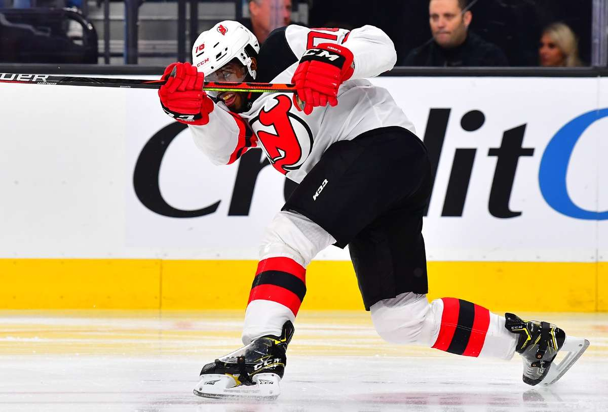 New Jersey Devils Betting Odds